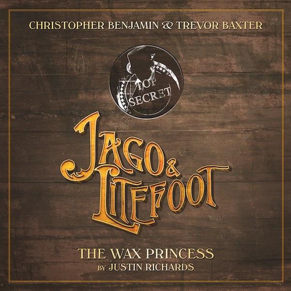 The Wax Princess (audio story)