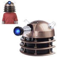 CO Voice Changer Dalek Helmet