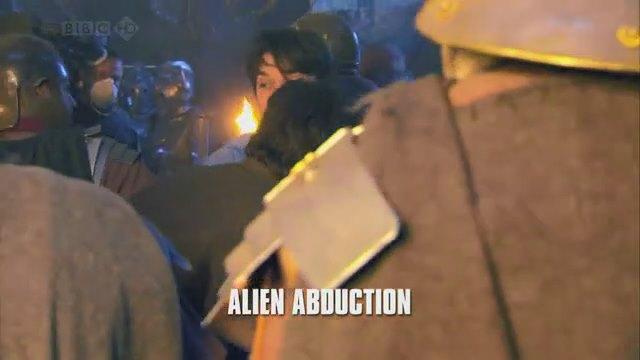 Alien Abduction (CON episode)