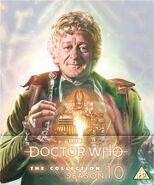 Doctor Who The Collection Season 10