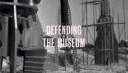 Defending the Museum