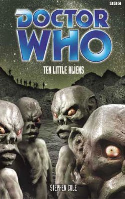Ten Little Aliens (novel)