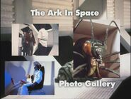 The Ark in Space Photo Gallery (Special Edition)