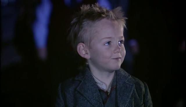 Jamie (The Empty Child)