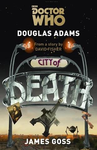 City of Death (novelisation)
