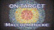 On Target Malcolm Hulke