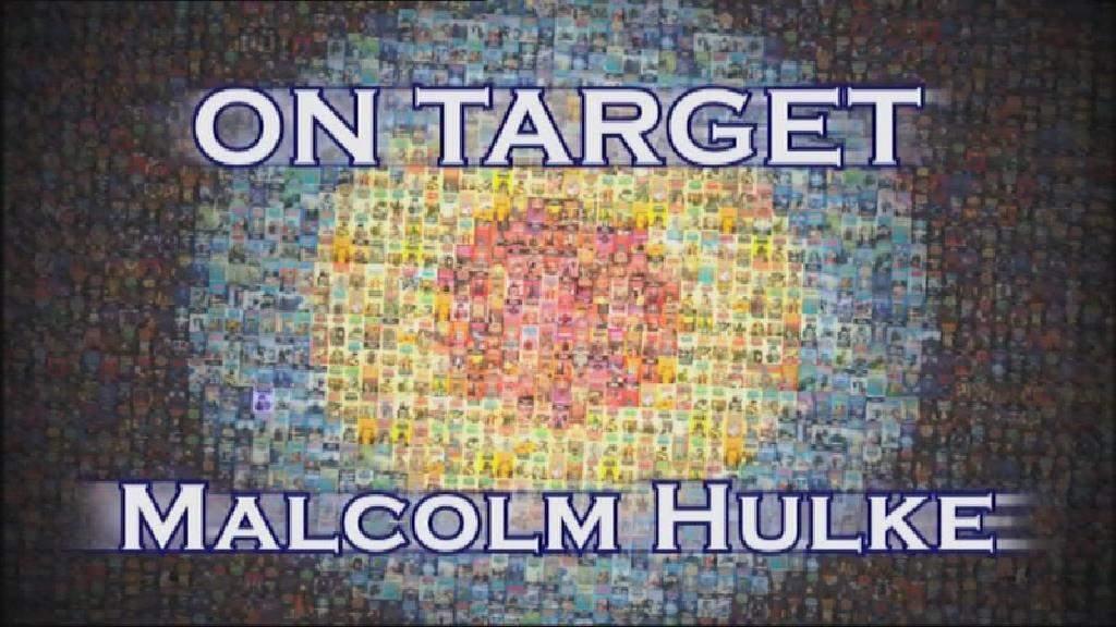 On Target - Malcolm Hulke