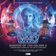 Shadow of the Daleks 2 Alt