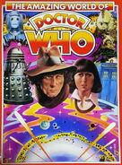 Amazing World of Doctor Who