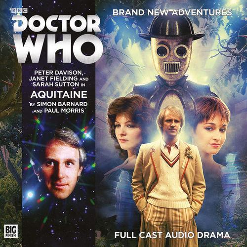 Aquitaine (audio story)