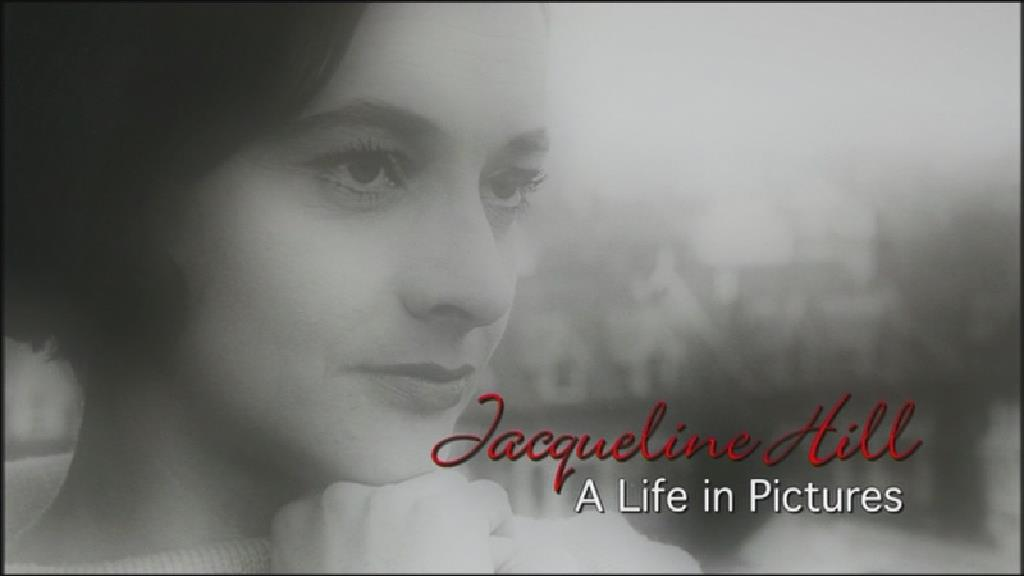 Jacqueline Hill: A Life in Pictures (documentary)