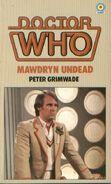Mawdryn Undead novel