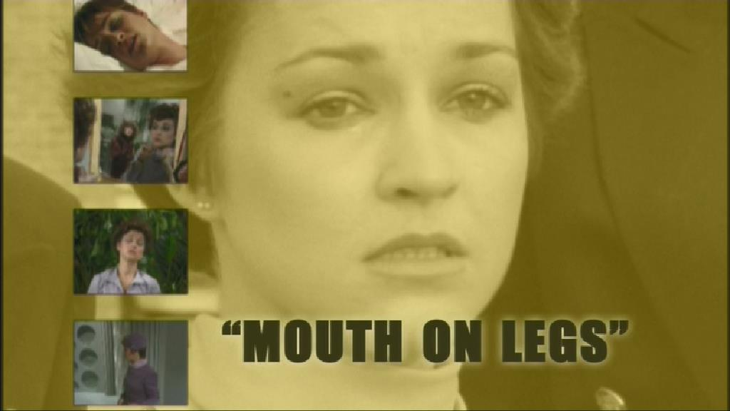 Mouth on Legs (documentary)