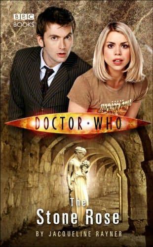 The Stone Rose (novel)