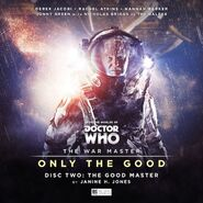 The Good Master audio cover