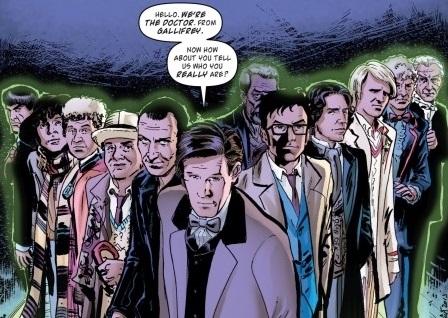 Dead Man's Hand (comic story)