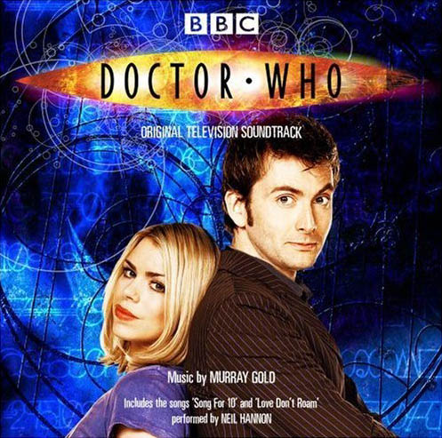 Doctor Who Series 1 And 2 Soundtrack Tardis Fandom