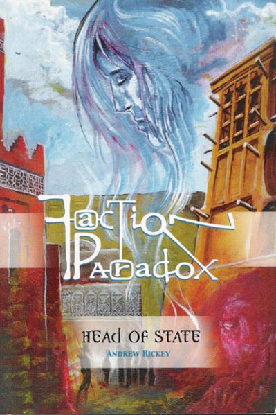 Head of State (novel)