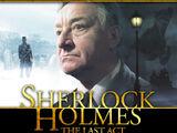 Sherlock Holmes (audio series)