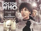 The Alchemists (audio story)