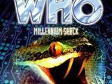 Millennium Shock (novel)