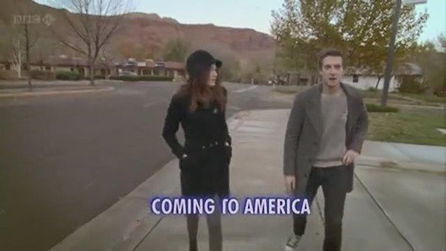 Coming to America (CON episode)