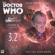 Planet X (audio story)