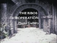 The Ribos Operation Photo Gallery