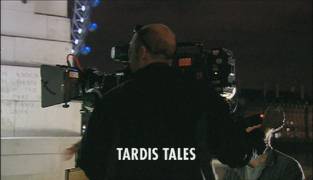 TARDIS Tales (CON episode)
