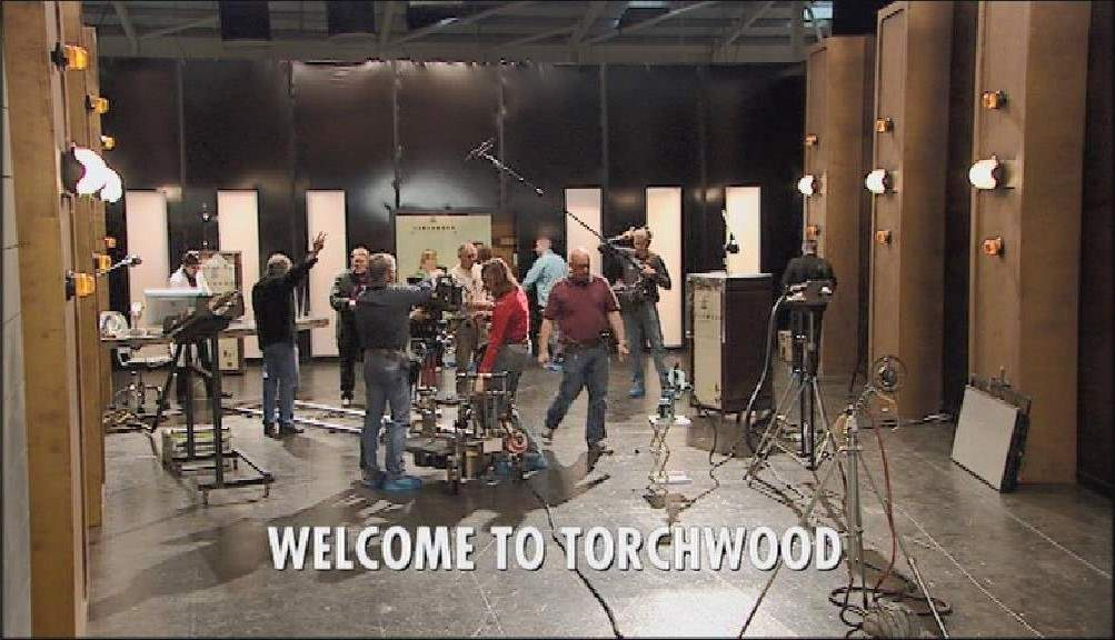 Welcome to Torchwood (CON episode)