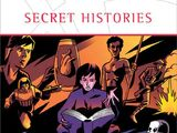 Secret Histories (anthology)