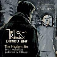 The Healer's Sin (audio story)