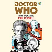 Twice Upon a Time audiobook