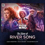 Diary of River Song 2