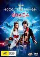 Shada 2nd Aus DVD