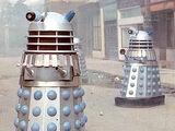 Daleks in popular culture and mythology