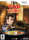 Top Trumps Nintendo Wii Cover 2008