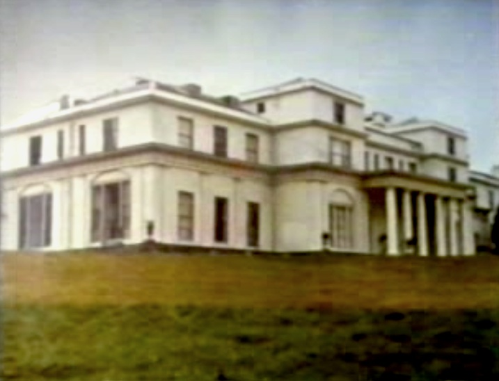 Auderly House