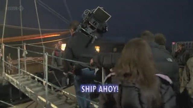 Ship Ahoy! (CON episode)