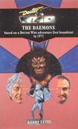 The Daemons 1993