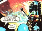 Genesis of Evil (comic story)