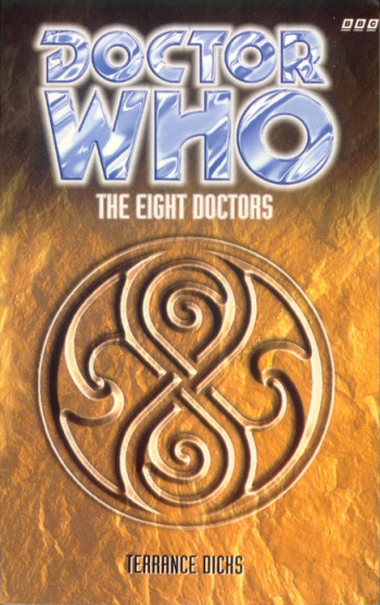 BBC Eighth Doctor Adventures