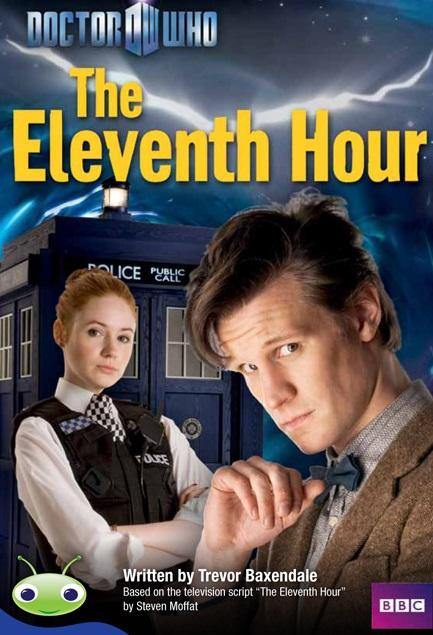 Doctor Who photo novelisations