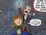 Untitled (12D comic story)
