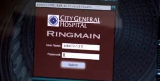 City General Hospital