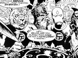 Doctor Who and the Free-Fall Warriors (comic story)