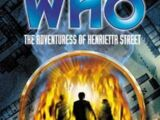 The Adventuress of Henrietta Street (novel)