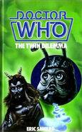 Twin dilemma hardcover