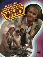 Doctor Who 1984