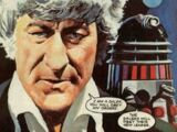 The Planet of the Daleks (comic story)